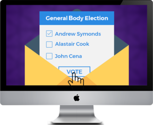 Online Voting System Online Elections Online Polling